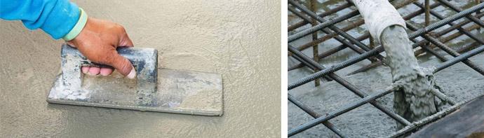 Что такое класс и марка бетона