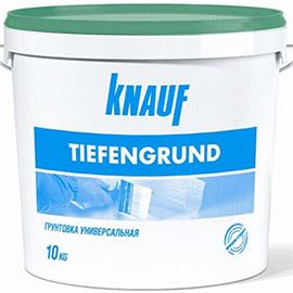 Knauf Tiefengrund