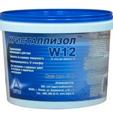 по отзывам Кристаллизол W12 один из лучших гидрофобов