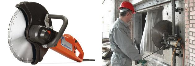 Ручной и машинный инструмент