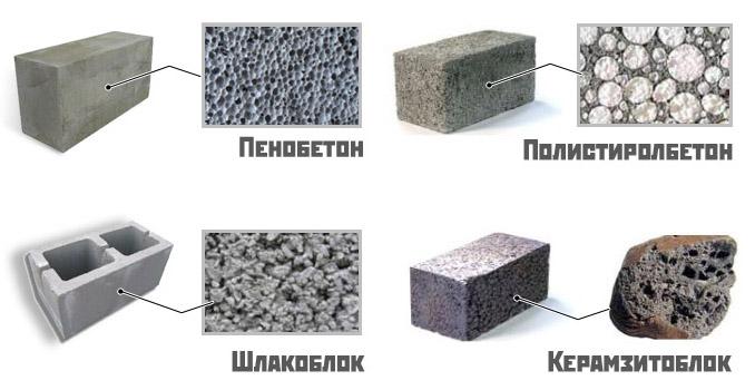 Шлакоблоки: отзывы, плюсы и минусы, технические характеристики и состав