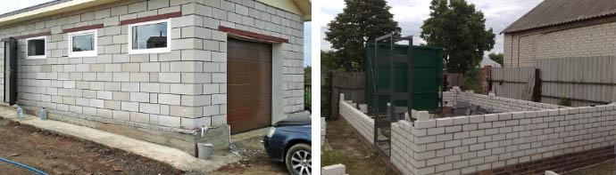 Металлические гаражи красноярск