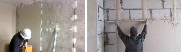 Образец сметы на ремонт фасада зданий