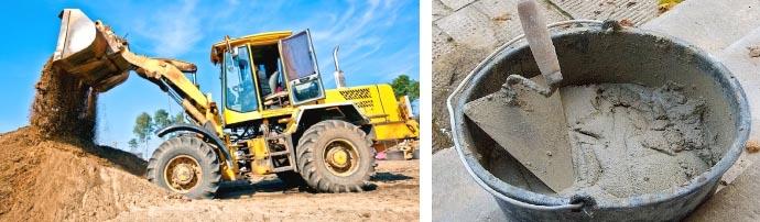 Вес кубометра песка