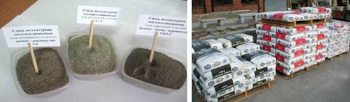 Каким бывает цемент