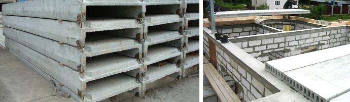 7 метровые плиты перекрытия ворота в железобетонных заборах
