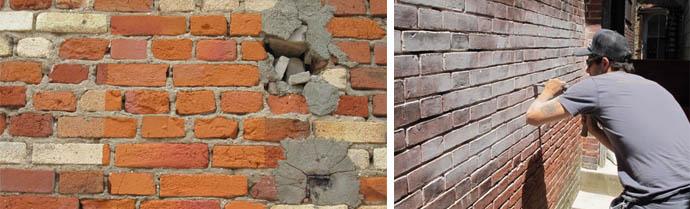 Разработка проектно-сметной документации на ремонт фасада
