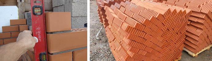 Сколько блоков уходит на метр кирпичной кладки