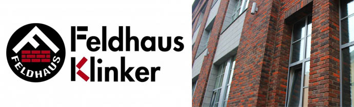 Плитка Feldhaus Klinker
