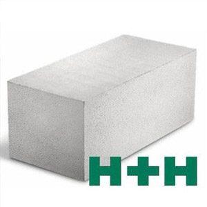 Газобетонные блоки производства Н+Н