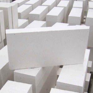 Строительные блоки из газосиликата