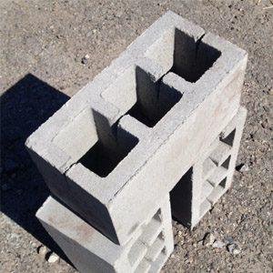 Шлакобетонные блоки — размеры и цена за штуку