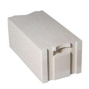 Обзор блоков из газобетона