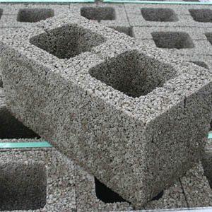 Теплопроводность блоков из керамзитобетона