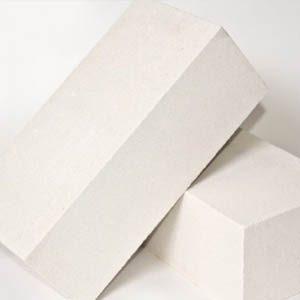 Сколько весит силикатный белый кирпич? Масса и другие свойства