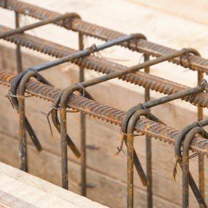 Особенности вязки арматурных прутьев для фундамента