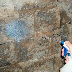 Обзор лучших антисептиков для бетонных поверхностей