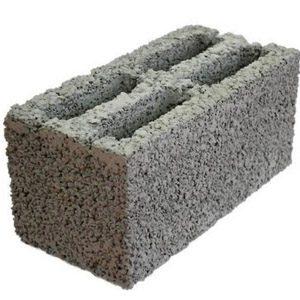 Сколько будет стоить один куб шлакобетонных блоков