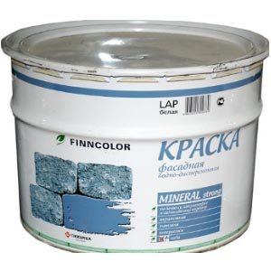 Применение износостойкой краски для бетонных поверхностей