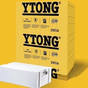 Обзор блоков из газобетона от производителя Итонг