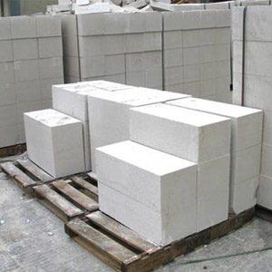 Описание и характеристики блоков из газосиликата