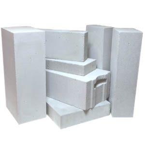 Технические параметры и виды блоков из пенобетона