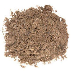 Песок, используемый в строительстве
