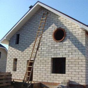 Отзывы и мнения владельцев домов из пенобетонных блоков
