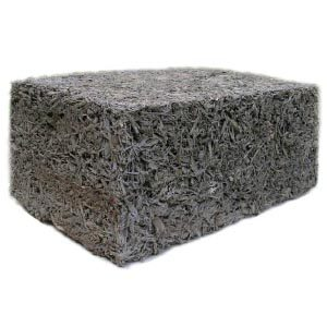 Особенности блоков из арболита