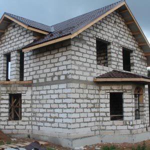 Скрытые проблемы и отзывы собственников о домах из газобетонных блоков