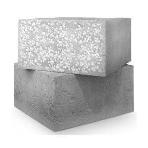 Недостатки и преимущества полистиролбетонных блоков