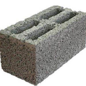 Количество керамзитоблоков в 1 кубометре