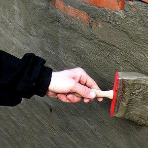 Обмазочные мастики для гидроизоляции фундамента