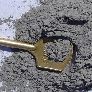 Цемент на основе глинозема