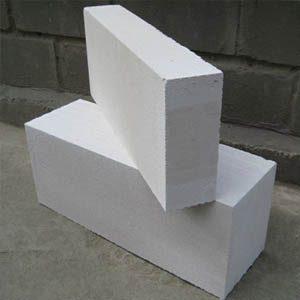 Стоимость пенобетонных блоков