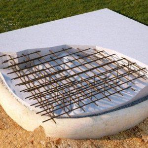 Как определить необходимую толщину фундаментной плиты?