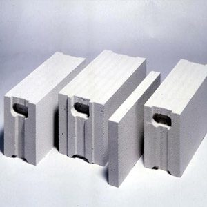 Отзывы о блоках из газосиликата, технические характеристики