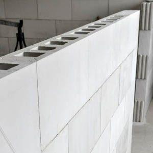 Обзор перегородочных блоков для внутренних стен