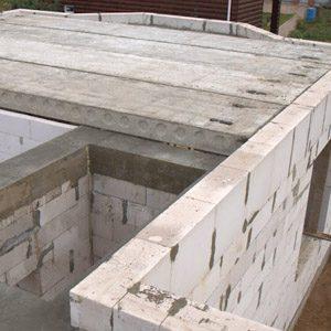 Межэтажные перекрытия для загородного дома