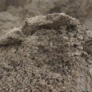 Строительные смеси на основе песка и цемента