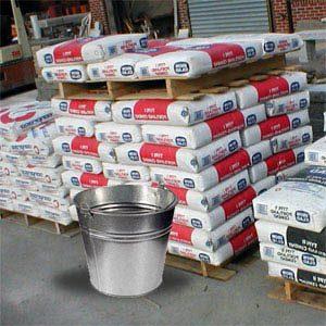 Значение плотности цементных смесей