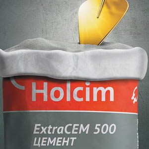 Обзор цемента производства Holcim
