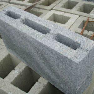 Самостоятельное производство шлакобетонных блоков на дому
