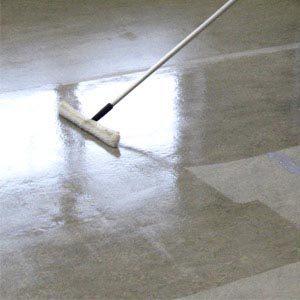 Обзор глубокопроникающих пропиток для бетона