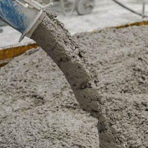 Расширяющиеся разновидности цементных смесей