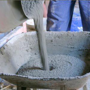 Нормы расхода цемента на кубометр строительного раствора