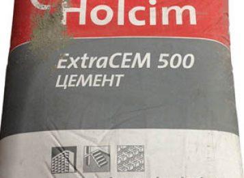 Как расшифровать маркировку цемента