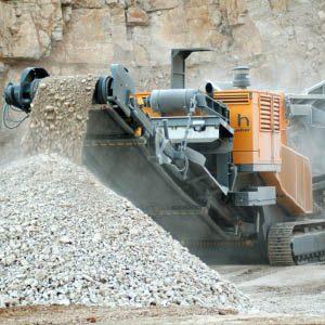 Плотность строительного щебня