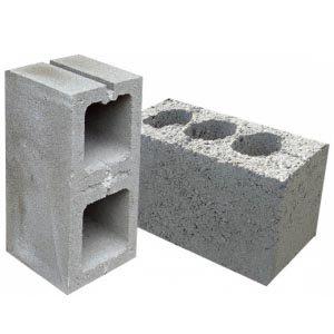 Разновидности строительных стеновых блоков