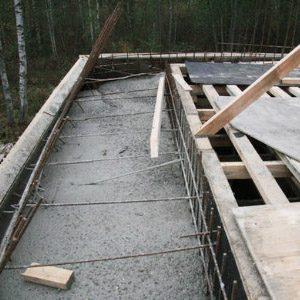 Ускорители схватывания и твердения бетонных смесей